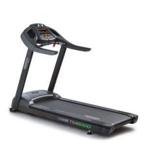 Circle Fitness 6000-G1 Treadmill - Premier Fitness Service