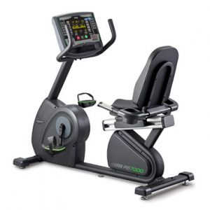 Circle Fitness 7000-G1 Recumbent Bike - Premier Fitness Service