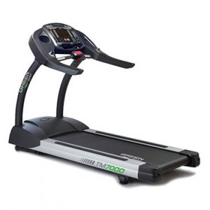 Circle Fitness 7000-G1 Treadmill - Premier Fitness Service