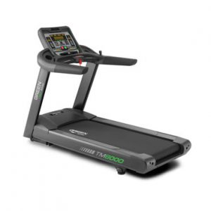 Circle Fitness 8000-G1 Treadmill - Premier Fitness Service