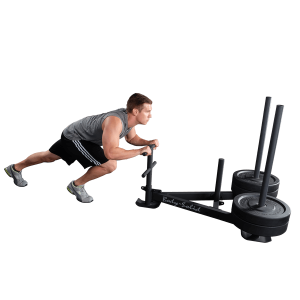 Body Solid GWS100 Weight Sled - Premier Fitness Service