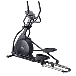 Circle Fitness 6 Series Elliptical - Premier Fitness Service