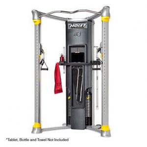 Functional Trainer - Premier Fitness Service