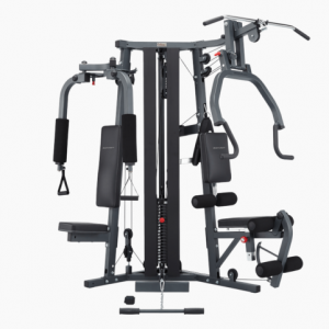 Body Craft Galena Pro Strength Training System - Premier Fitness Service