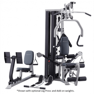 Body Craft GLX Strength Training System - Premier Fitness Service