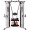 Hoist HD-3000 Dual Pulley Functional Trainer - Premier Fitness Service