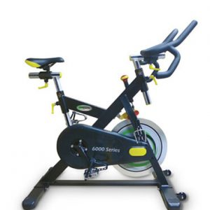 Circle Fitness 6000 Magnetic Indoor Cycle - Premier Fitness Service