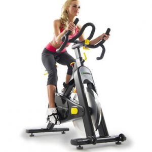 Circle Fitness 7000 Magnetic Indoor Cycle - Premier Fitness Service