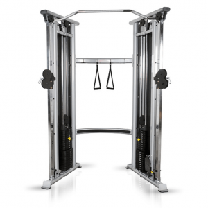 Inflight Fitness FT1000 Functional Trainer - Premier Fitness Service