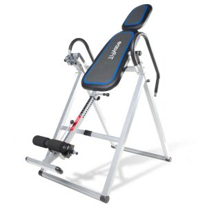 Adjustable Inversion Therapy Table - Premier Fitness Service