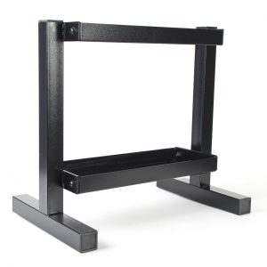 Commercial Kettlebell Weight Rack - Premier Fitness Service