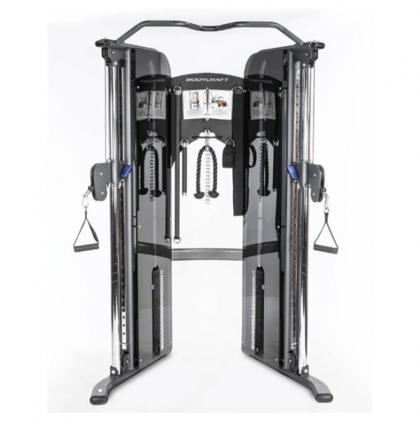 Body Craft PFT Functional Trainer - Premier Fitness Service