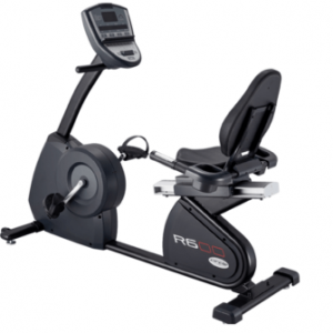 Circle Fitness R6 Recumbent Bike - Premier Fitness Service