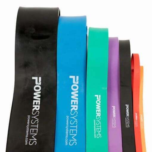 Strength Band - Premier Fitness Service
