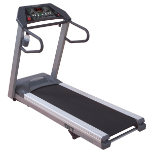 Body Solid Endurance T10 Treadmill - Premier Fitness Service