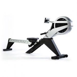 VR500 Pro Rowing Machine - Premier Fitness Service