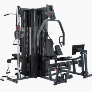 Body Craft X4 Strength Training System - Premier Fitness Service