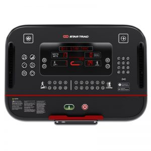 STAR TRAC LCD CONSOLE WITH QUICK KEY SELECTION - Premier Fitness Service