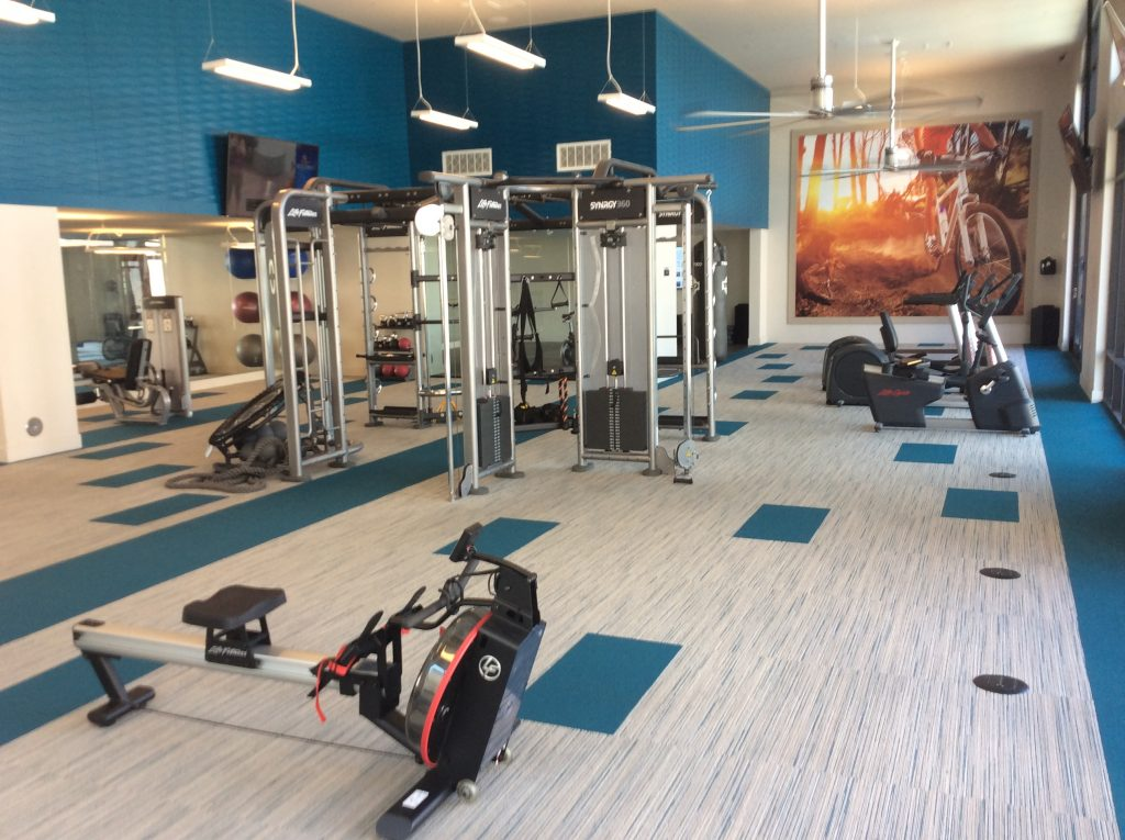 Equipment and Flooring Solutions